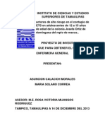 Proyecto Maria