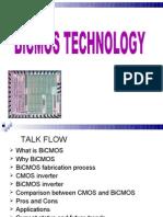 Bi Cmos Technology