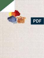 Curso Practico de Pintura 4 Mezcla de Colores Tecnicas Mixtas OcG Ano