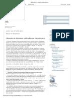 ODAA_MTN 11_ Glosario de Mecatrónica