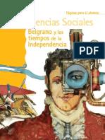 Belgrano y Los Tiempos de La Independencia