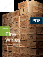 Fine Wines featuring Fine Ales and Spirits | Skinner Auction 2707B