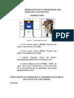 Analisis Termodinamico de Un Motor Diesel Atravez de El Ciclo de Otto