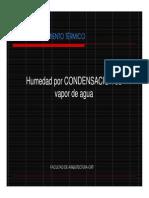 12- Condensacin I