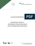 Ge Electromecanica Ind