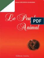 Meurois-Givaudan - Le Peuple Animal [FR][PDF].pdf
