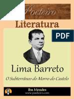 Lima Barreto - O Subterraneo do Morro do Castelo - Iba Mendes.pdf