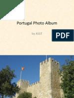 portugal photo album