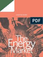 Hammond - Energy Market