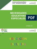 Educ Inclusiva SEMANA ESTATAL