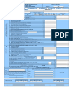 Informe Del Auditor Colinas