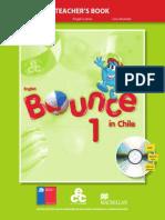 Ingles Guía docente 1ª 2014