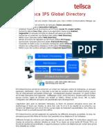 Telisca IPS Global Directory - Français