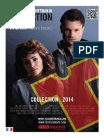 CatalogueTEESHIRTMANIA 2014