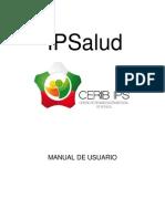 Manual de IPSalud