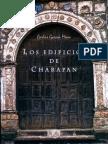Los edificios de Charapan