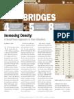 Bridges - Fall 2013
