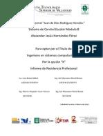 Proyecto Alexander Hernandez Perez Para Libro