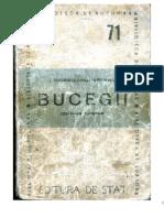 85988451 I Ionescu Dunareanu Bucegii Calauza Turistica 1948