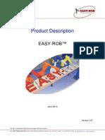 Easy Rob Product Description