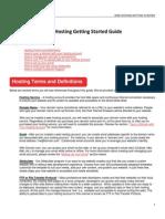 Host Guide