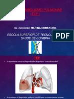 Act Tromboembolismo Pulmonar (1).pps
