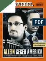 Der Spiegel 2013 27