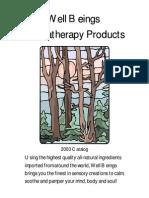 Aromatherapy Products.pdf