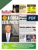 Noticias Edicao N68 de 2 de Outubro 2009