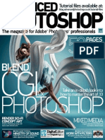 Advanced Photoshop - Issue 112, 2013