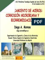 Corrosion Microbiana