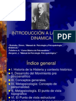 7ma Clase de TD1_2013 II_Teoria de Las Pulsiones.