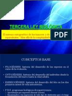 LA MEDICINA PATAS ARRIBA (3° LEY HAMER) Angel.pptx