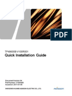 31504805-TP48600B Quick Installation Guide(V100R001_04)