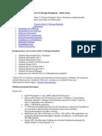 Creative Suite 5.5 Design Standard - Bitte Lesen