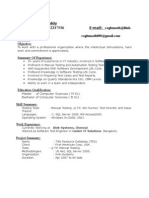 selenium tester sample resume selenium software scripting