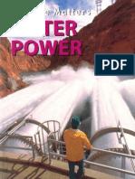 Studying Water Power.pdf