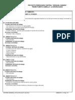 Informe_Ambiente No 43, C1; Lapso 27-10-2012 Al 02-11-2012