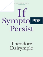 If Symptoms Still Persist - Theodore Dalrymple