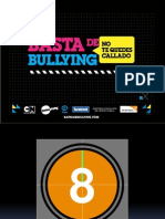 Taller Bullying Estudiantes 2013