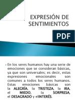 EXPRESIÓN DE SENTIMIENTOS.pptx