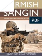 Skirmish Sangin - Sampler