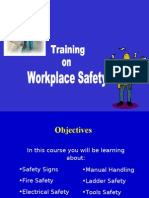 Health & Safety Taining