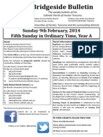2014-02-09 - 5th Ordinary A