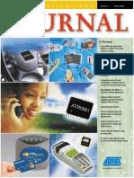 Atmel Apps Journal 6