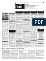 COURIER Classifieds 2-7-14