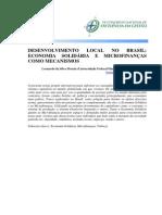 Economia solidaria e microfinancas.pdf