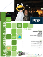 CPP The Green Insider February 2014