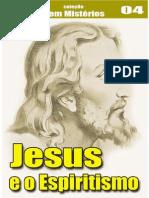 Revista Cristã de Espiritismo - Jesus e o Espiritismo.pdf