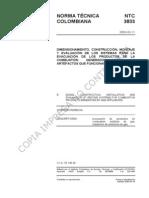 NTC 3833 1 ACT DIMENSIONAMIENTO Y CONSTRUCCION DE CONDUCTOS.pdf